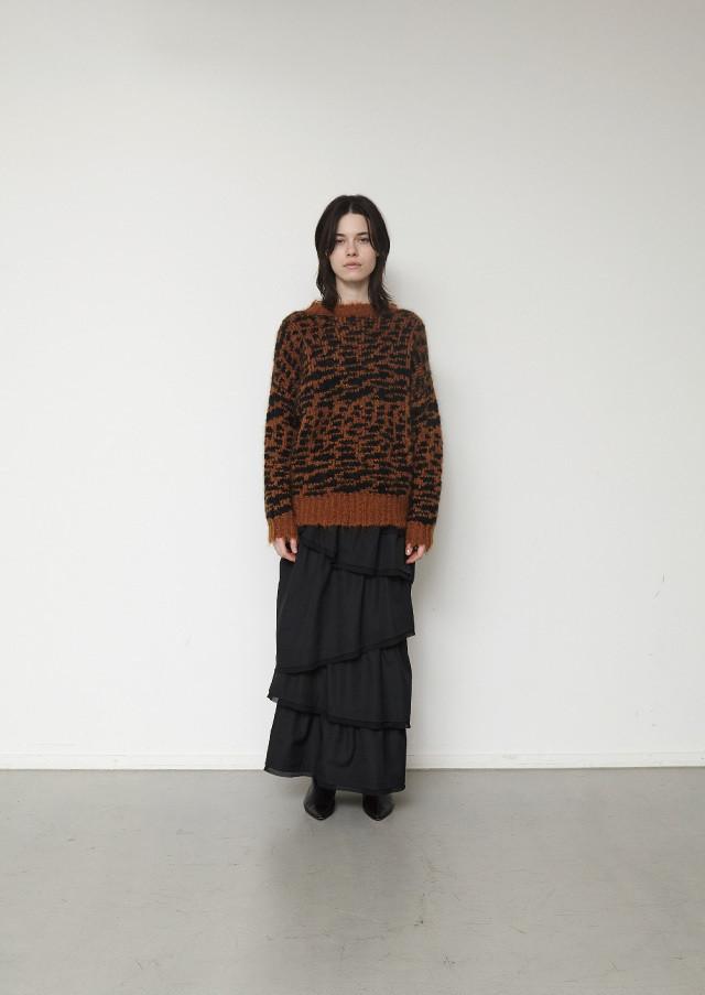 Animal JQ oversized pullover