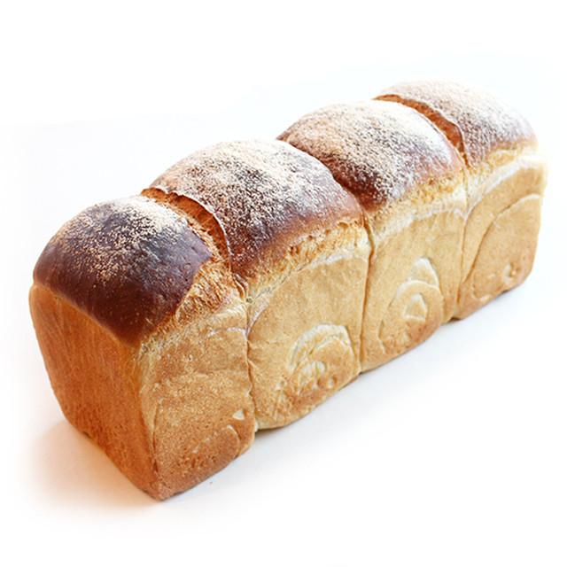 グレインミルク(玄米ミルク)食パン・プレーン