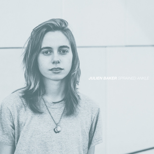 Julien Baker / Sprained Ankle(LP+7inch)