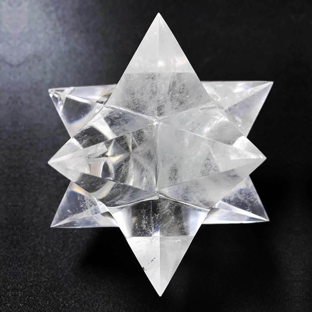 アステロイド 天然水晶 (1点限り)