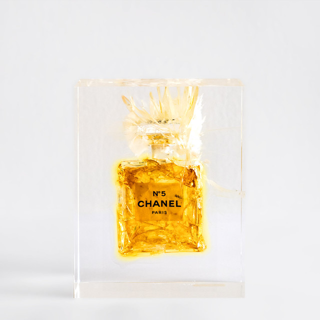 Atelier matic CHANEL Series L02
