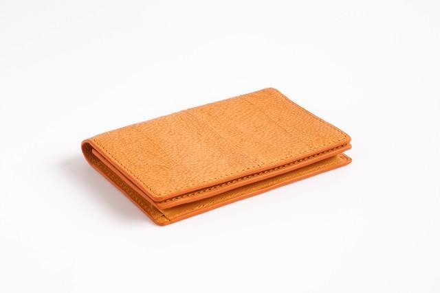 Card Case [buri]