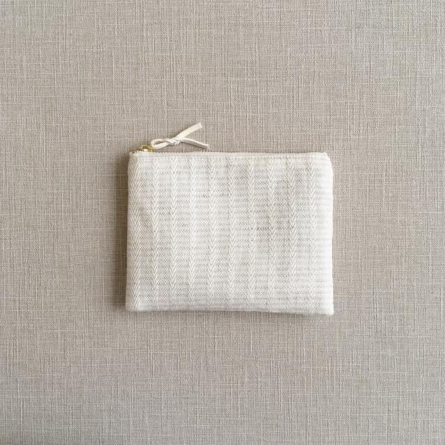 Accessory case 14cm White Alinea