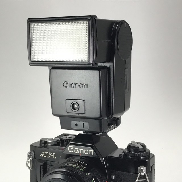 Canon SPEEDLITE 199A