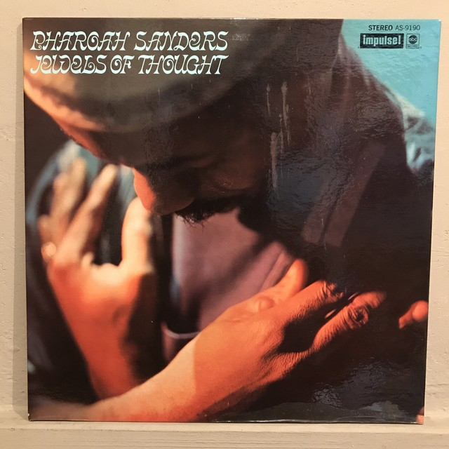 ●PHAROAH SANDERS / JEWELS OF THOUGHT
