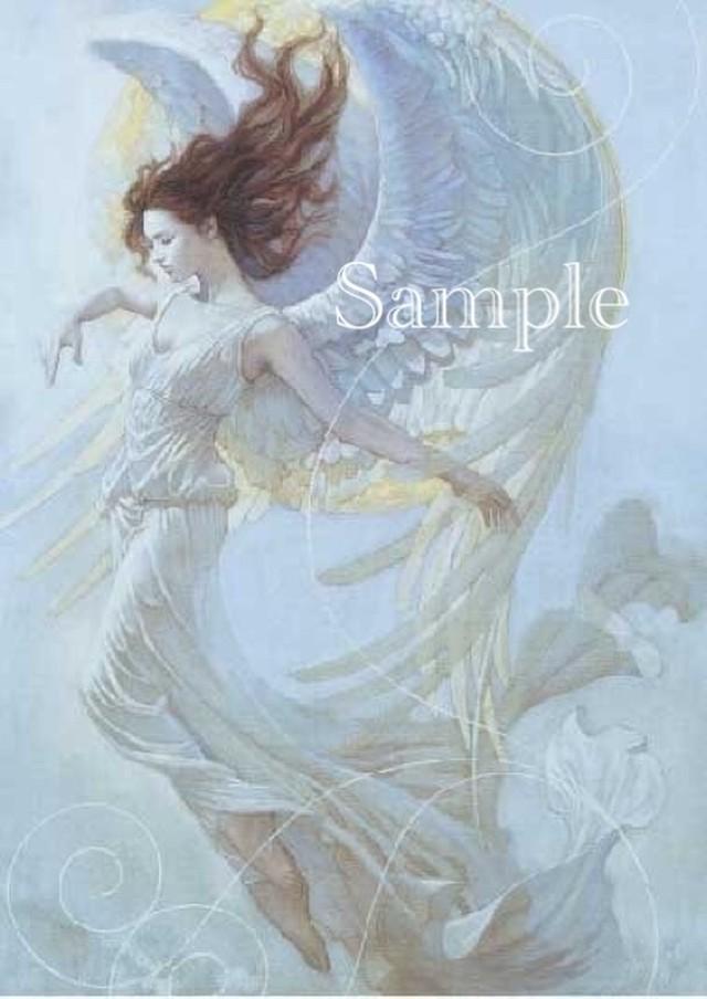 【天界光カード】ウリエル~Moonrise~ムーンライズ