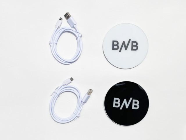 BNB Classic Logo Mobile Battery