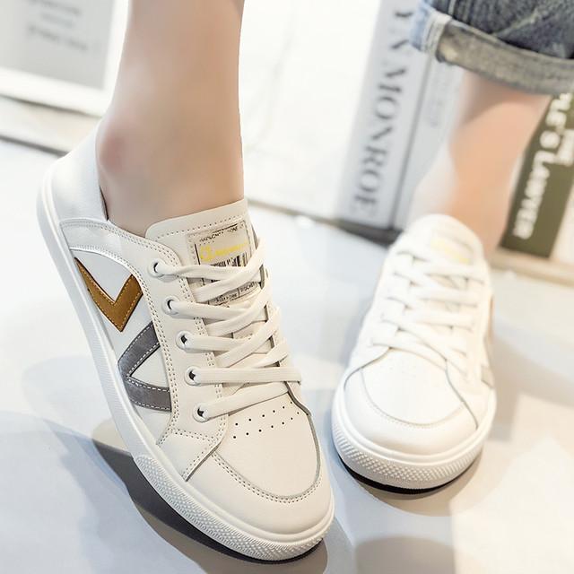 【shoes】合わせやすい人気爆発履き心地抜群スニーカー 23161793
