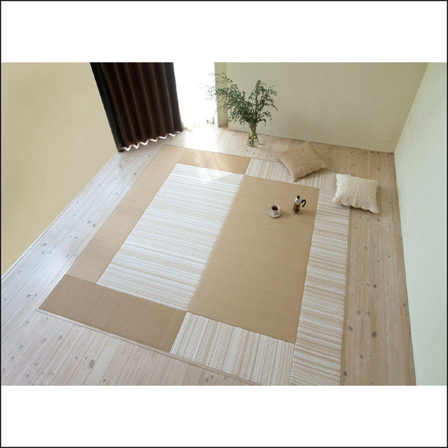 和室敷き込みタイプ 工字繋ぎ 4.5畳