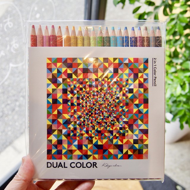 DUAL COLOR 20本セット