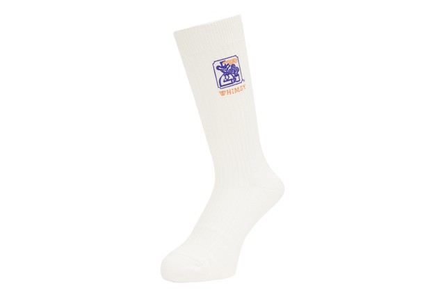【Whimsy Socks】KOMEDA EMJAY SOCKS