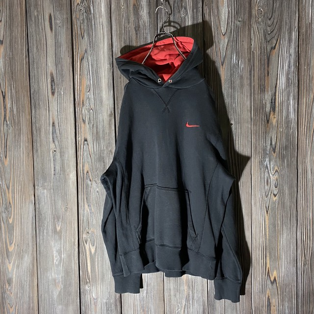 [NIKE]one point hoodie