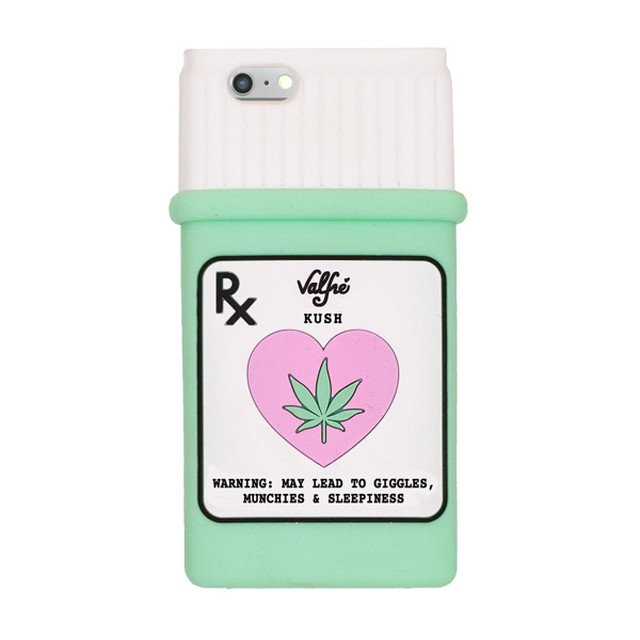【VALFRE】KUSH 3D iPhone 6/6s CASE