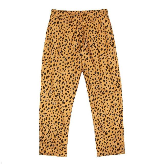 Cheetah Track Pant