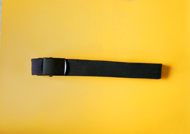 US type easy belt