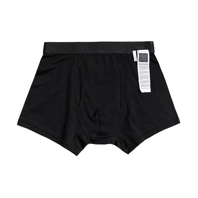 TRUNK × PSC Kainen Cotton Mens Boxers