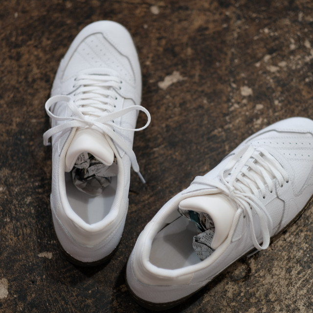 PORTUGUESE MILITARY(ポルトガル軍)TRAINERS DEAD STOCK