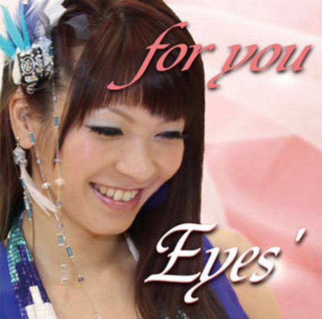 【CD】for you /Eyes'