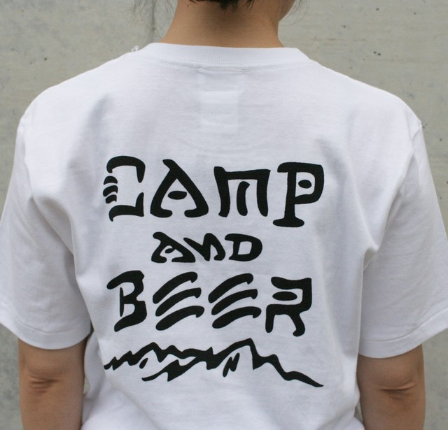 HEADYS / CAMP & BEER