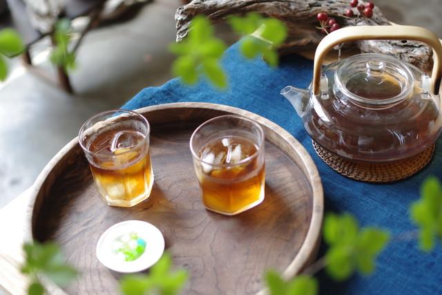 麦茶の麦茶ん 国産麦茶 水出し用TB