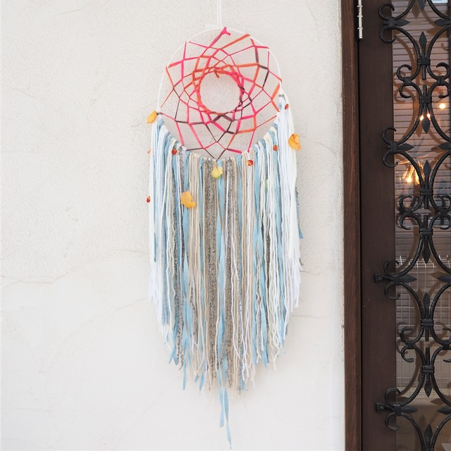 【20%OFF】DREAM CATCHER《BEACHPARTY》