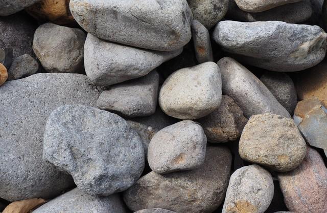 Photo Riverside stones_01