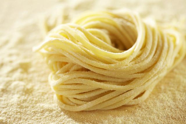 【おかわり用】オリジナル生パスタ+調味チーズ2食セット