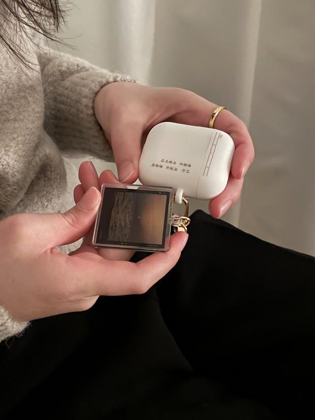 memory key ring(5 designs)