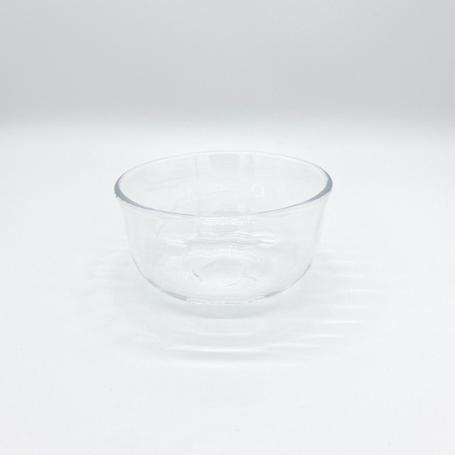カンベガラス工房 ヨーグルト鉢|小