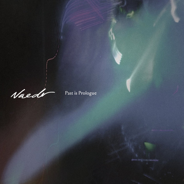 【Dig!xDig!xDig!x Distro!】 Naedr / Past is Prologue (CASSETTE)