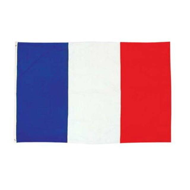 世界の国旗・フランス