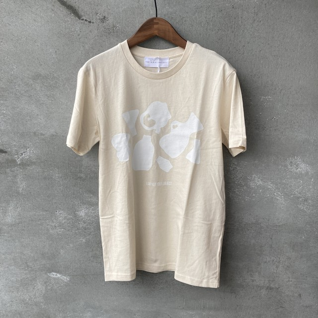 THE BIBIO PROJECT object T-SHIRT FOR ADULTS