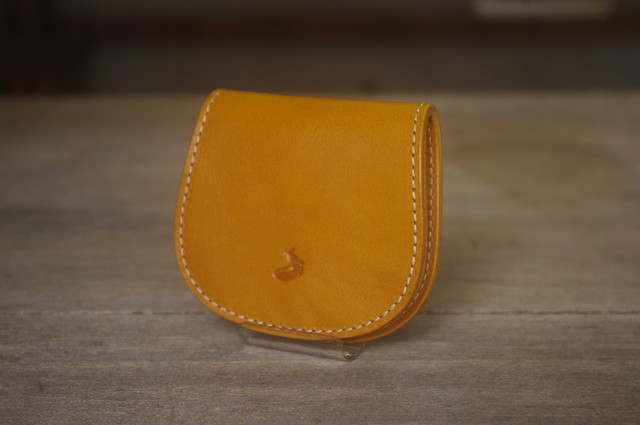 coin case (YELLOW)
