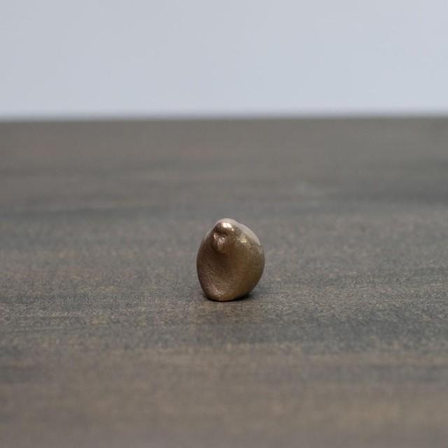 福さる 十二支【 大寺幸八郎商店 】 肌(ゴールド)、ブラック 置物、干支