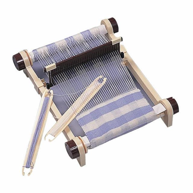 卓上手織機 プラスチック製