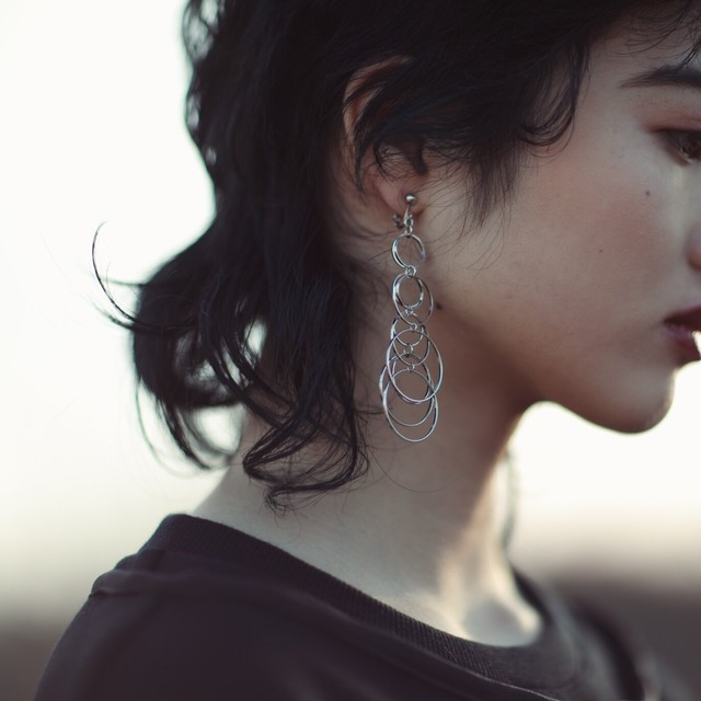 E-34 pierce/earring