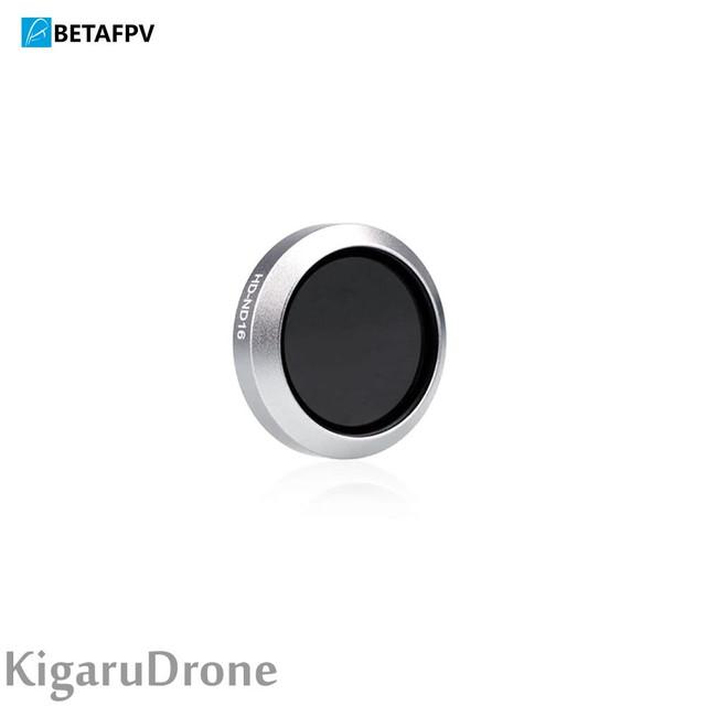 ND16 Filter for Naked Camera