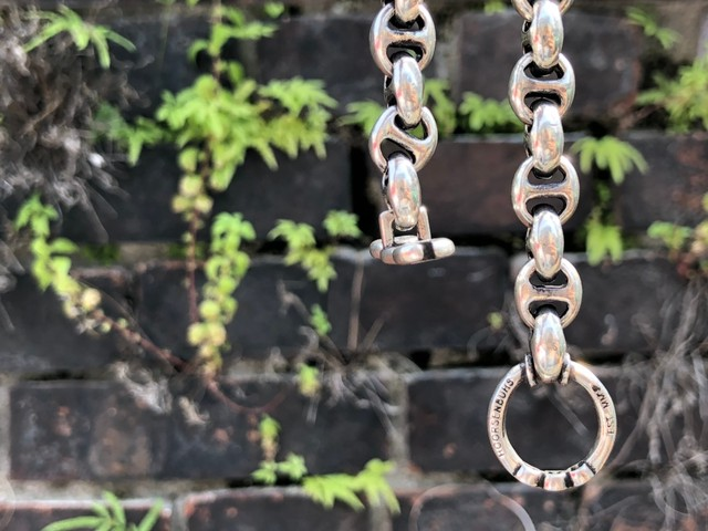 HOORSENBUHS 69 DIAMOND BRACELET 515JD5724