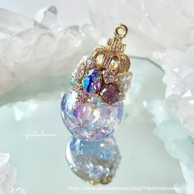 【クロムダイオプサイトの聖夜】プリンセスオルゴナイト
