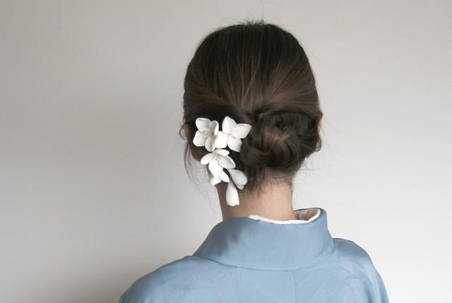 Grace - Hair vine