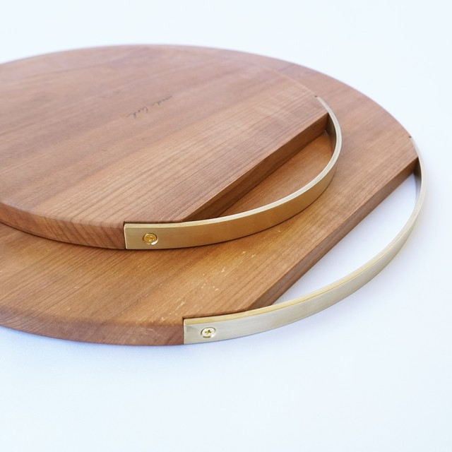 Cutting Board (M) sakura