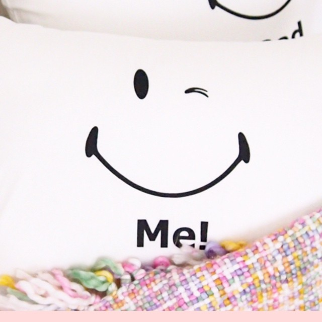 Me! PILLOW CASE