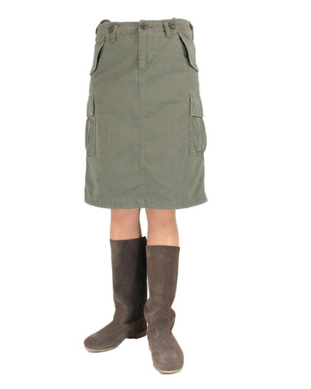 M65 1/2 skirt - メイン画像