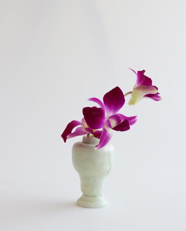 パヒュームな花瓶