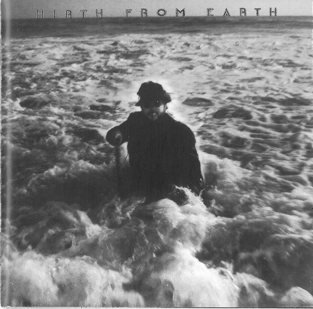 HIRTH MARTINEZ / HIRTH FROM EARTH (CD) 日本盤