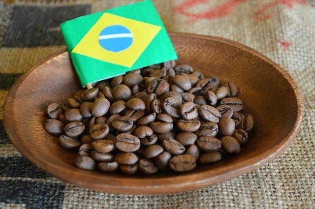 ブラジル シャローン農園 200g