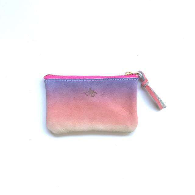 pouch    12×7