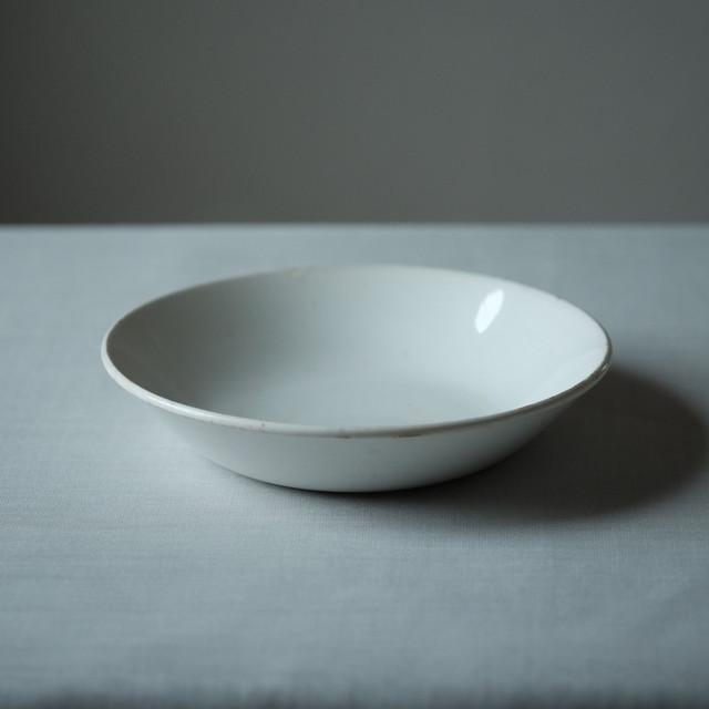 Soup bowl (Creil et Montereau)