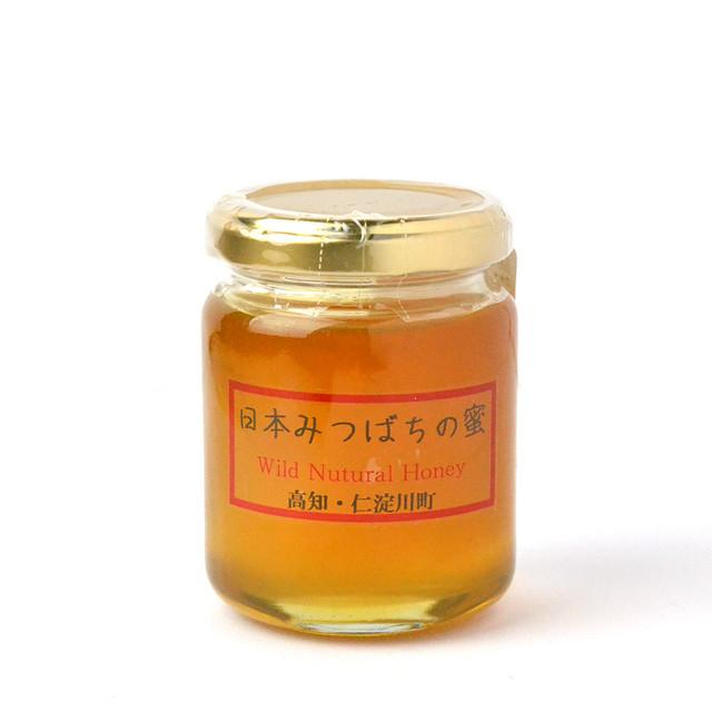 仁淀川町産 日本みつばちの蜜(150g)【数量限定】