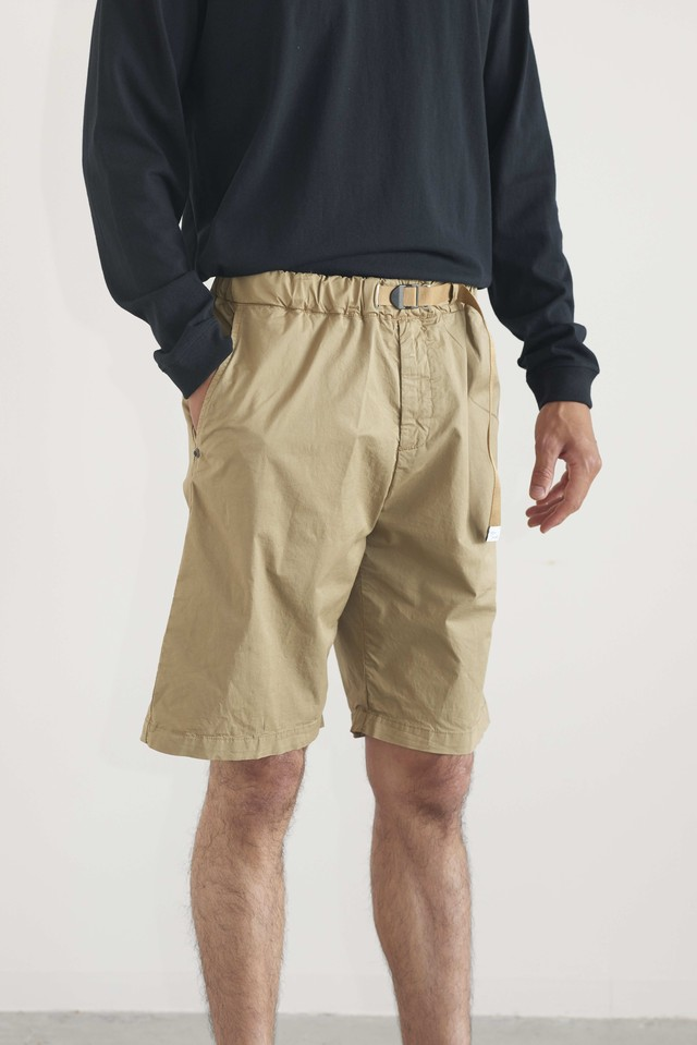 WHITESAND shorts
